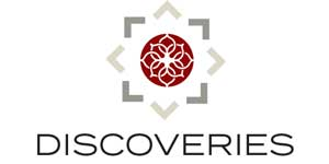 discoveriies logo