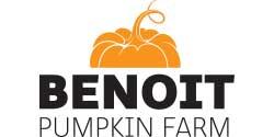 benoit pumpkin logo